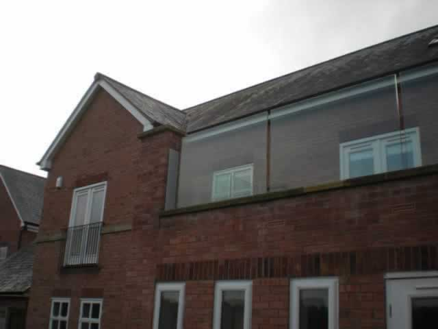 3 Storey extension, Worsley, Greater Manchester. Paul Donouhue Building Services