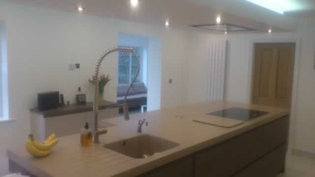 Home and Kitchen Extension Builders, Manchester | Paul ...